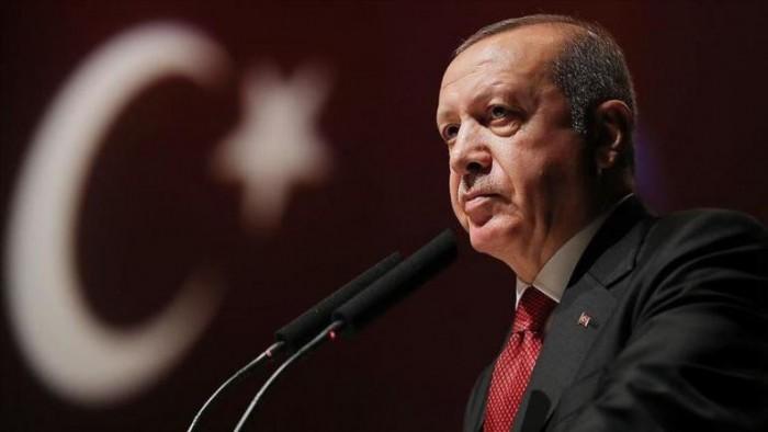كاتب مصري عن أردوغان: إرهابي!