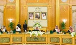تعرف على القرارات الثمانية لمجلس الوزراء السعودي برئاسة الملك سلمان