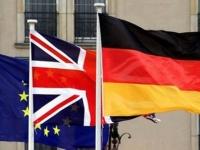 بريطانيا وألمانيا تبحثان آلية الرد الجماعي بشأن الاعتداء على منشأتي نفط بالسعودية