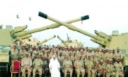 الكويت تعلن أقصى درجات الحذر والاستعداد لمواجهة أي خطر محتمل