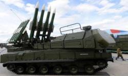 روسيا تعلن اعتزامها بيع أنظمة سلاح جديدة بالشرق الأوسط تتصدى للطائرات المسيرة