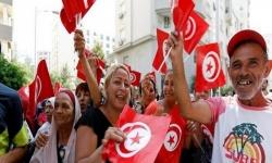 رسميًا.. تونس تعلن النتائج الأولية للانتخابات الرئاسية
