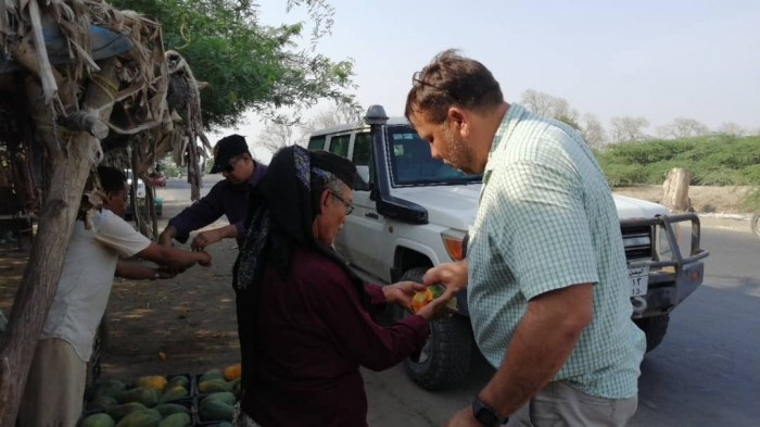 اليافعي يعلق على زيارة وفد من الأمم المتحدة لزنجبار وجعار