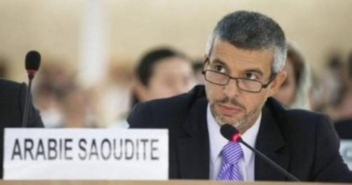 السعودية: لاتزال انتهاكات حقوق الإنسان والقانون الدولي قائمة في سوريا