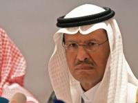 وزير الطاقة السعودي: أرامكو تمتلك طاقة تخزينية كبيرة في الداخل والخارج
