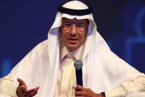 وزير الطاقة السعودي: إمداداتنا النفطية عادت إلى مستوياتها