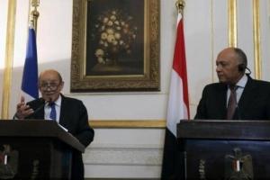 الخارجية المصرية تدعو المجتمع الدولي لدعم السعودية بعد هجمات أرامكو