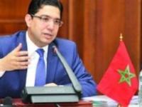 المغرب وبريطانيا يناقشان القضايا الإقليمية فى المنطقة
