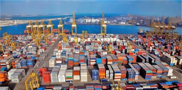 دبي تبحث تعزيز التبادل التجاري مع كازاخستان