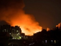 انفجار أسطوانة غاز بمختبر في روسيا