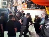 مالطا ترفض استقبال 90 مهاجرًا أنقذتهم إيطاليا