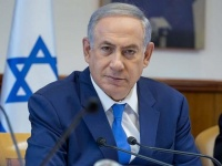 نتنياهو: لن أقبل بحكومة إسرائيلية تضم أحزابًا عربية