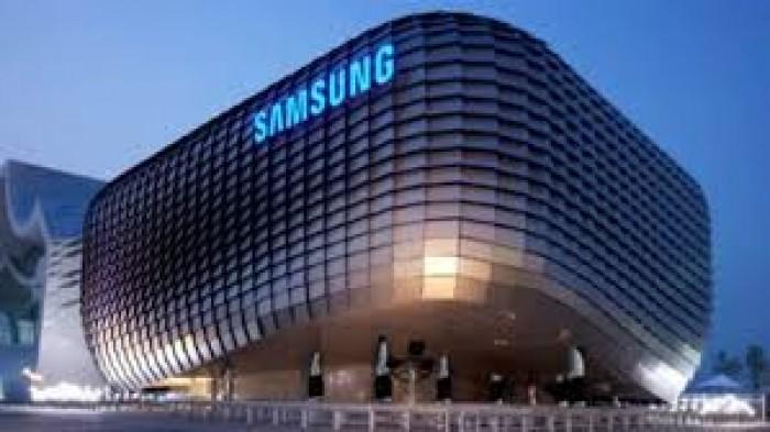 السعودية تبحث فرص الاستثمار مع شركة سامسونج