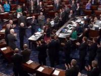 """""""الشيوخ الأمريكي"""" يُصدّق على تعيين """"راكولتا"""" سفيرًا بالإمارات"""