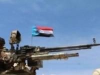 القوات الجنوبية تستهدف معسكرين لمليشيات الإخوان بشبوة