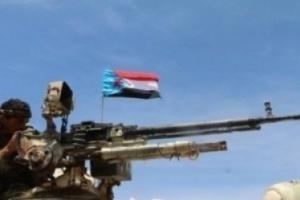 بقذائف الهاون..القوات الجنوبية تستهدف معسكرين لمليشيات الإخوان بشبوة