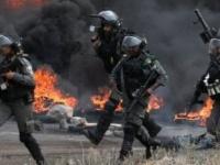 إصابة سيدة خمسينية برصاص الاحتلال الإسرائيلي شمالي القدس