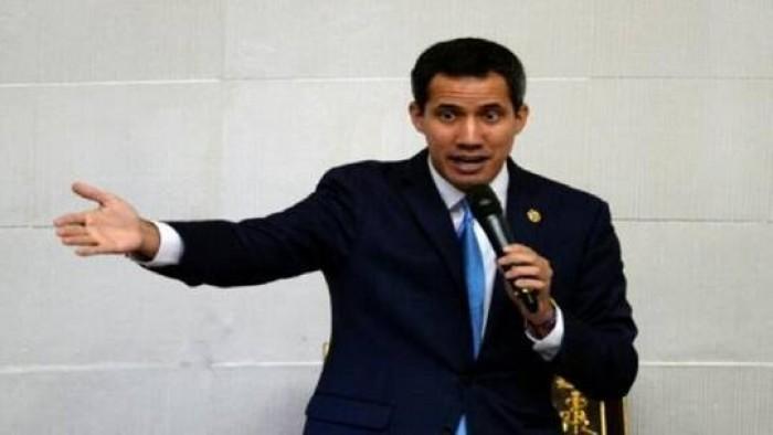 الجمعية الوطنية الفنزويلية توافق على غوايدو كرئيس انتقالي للبلاد