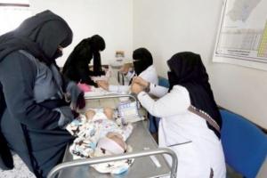 مليشيا الحوثي تنهب أموال ومعدات أقسام الولادة بمستشفيات صنعاء