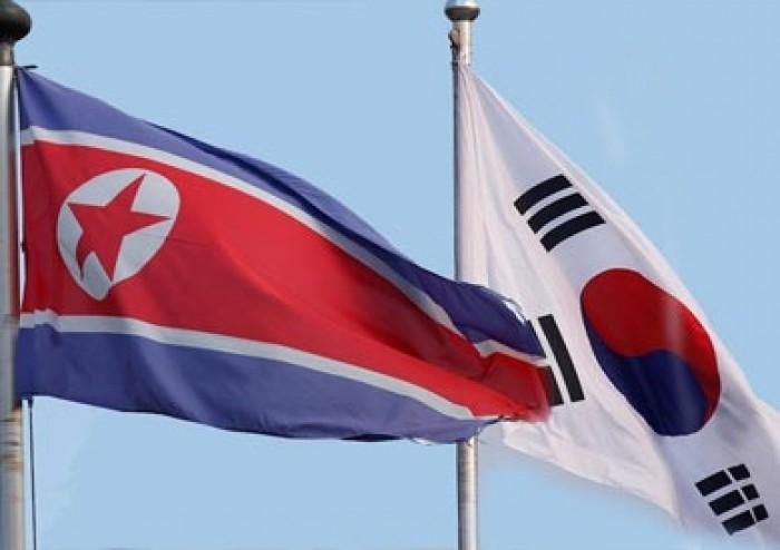 مسئول: الكوريتان تبحثان السبل العملية لتخفيف حدة التوترات العسكرية