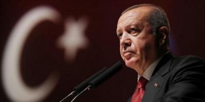 العامر: أردوغان يتحرى الكذب.. وتصريحاته عن قصف اليمن تضليلا