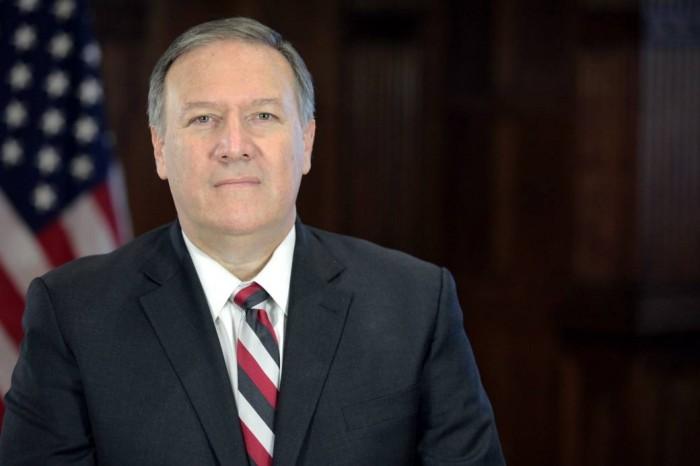 عاجل..وصول وزير الخارجية الأميركي إلى جدة لبحث الرد على هجوم أرامكو