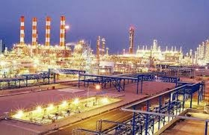 أسهم البتروكيماويات بالمملكة تحقق مكاسب سوقية بـ 2.2 مليار ريال