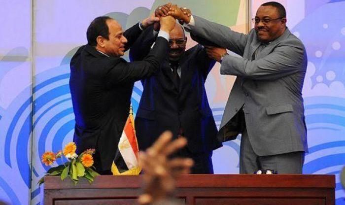 إثيوبيا ترفض مقترحا مصريا بشأن تشغيل سد النهضة