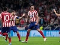 تعادل عادل بين يوفنتوس وأتليتكو مدريد في دوري الأبطال