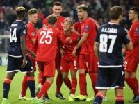 بايرن ميونخ يفوز على ريد ستار الصربي بهدفين في دوري أبطال أوروبا