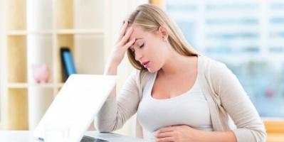 الأنيميا تعرض الجنين للإعاقة الذهنية واضطراب فرط الحركة