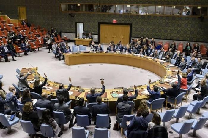 الكويت وألمانيا وبلجيكا يطلبن التصويت بمجلس الأمن على قرار وقف إطلاق النار بإدلب