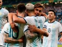 الأرجنتين تخوض وديتين أمام ألمانيا والإكوادور الشهر المقبل