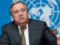 غوتيريس: الأطراف السورية اتفقت على تشكيل اللجنة الدستورية