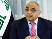 رئيس الوزراء العراقي: إذا أصبحت بلادنا ساحة حرب فإن المنطقة ستشتعل