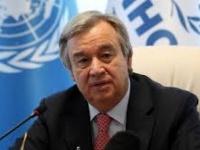الأمين العام للأمم المتحدة: نواجه عددًا من القضايا الملحة أبرزها التغير المناخي