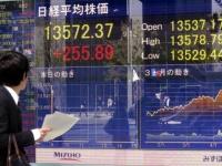 نيكي الياباني يرتفع 0.47% في بداية التعاملات ببورصة طوكيو