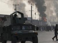 مقتل 30 مدنيا في قصف جوي شرقي أفغانستان