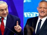 نتنياهو يدعو غانتس للإنضمام إليه وتشكيل حكومة وحدة في إسرائيل