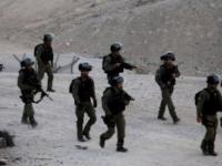 قوات الاحتلال الإسرائيلي تنفذ حملة اعتقالات واسعة لـ 17 فلسطينيا