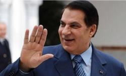 وفاة الرئيس التونسي الأسبق زين العابدين في السعودية