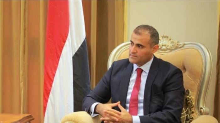 تعيين الحضرمي وزيراً لخارجية اليمن.. والفضلي محافظاً للبنك المركزي