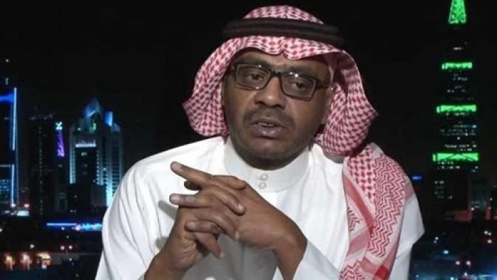 """""""مسهور"""": هادي اغتال التهدئة بتعيينه الحضرمي وزيراً للخارجية"""