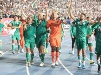 فرنسا توافق على احتضان ودية الجزائر وكولومبيا