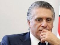 رئيس عليا الانتخابات بتونس يبحث مع الناصر أزمة المرشح المعتقل