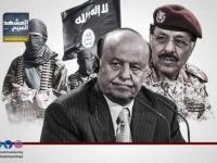 البوصلة المُحرَّفة والمسار المشوّه.. كيف أجرمت مليشيا الإخوان في حق التحالف واليمين؟