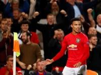 مانشستر يونايتد يفوز على أستانا الكازاخستاني في الدوري الأوروبي