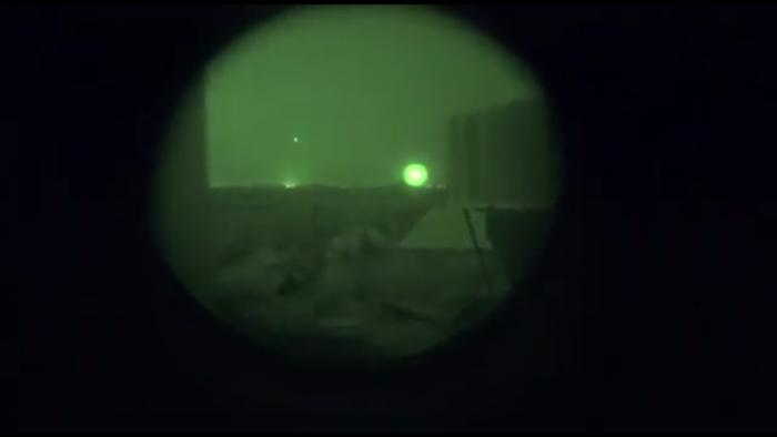 القوات المشتركة تتصدى لهجوم حوثي شرق الحديدة