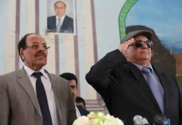 """""""اليافعي"""" للسعودية: دعمكم للشرعية ستكون نتائجه كارثية"""