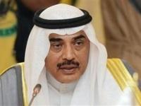 الكويت وإيران تبحثان سبل تهدئة التوتر وتجنب المخاطر فى المنطقة